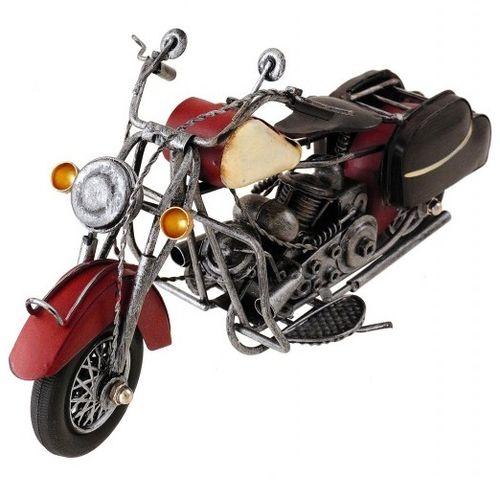 moto más que chimeneas granada
